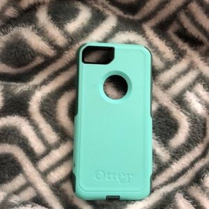 Otterbox case iphone7/8